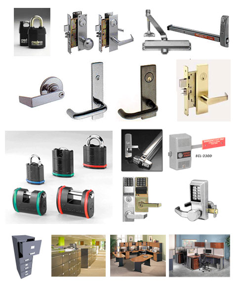 Commercial Locksmith Tulsa