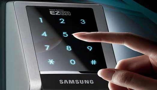 Keyless Entry: Safety for Your Office or Home