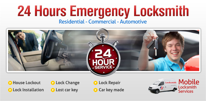 Aftehour emergency locksmith