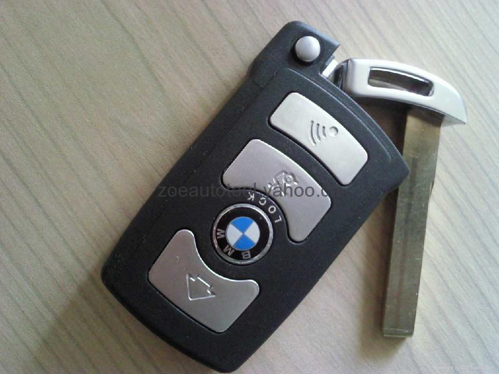Smart Car Key Replacement >> bmw key | Mobile Locksmith & Express Overhead Co.