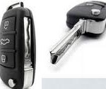 VW key Remote